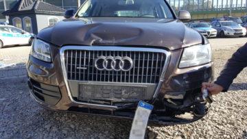 Naprawa Audi Q5